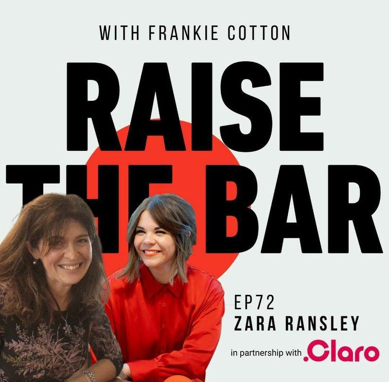 Zara podcast